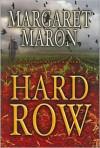 Hard Row (Deborah Knott Series #13) - Margaret Maron
