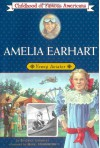 Amelia Earhart: Young Aviator - Beatrice Gormley, Meryl Henderson