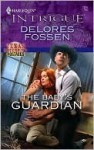 The Baby's Guardian (Harlequin Intrigue) - Delores Fossen