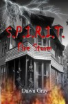 Fire Storm (S.P.I.R.I.T.) - Dawn Gray