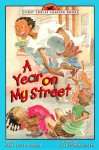 A Year on My Street - Mary Quattlebaum