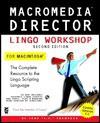 Macromedia Director Lingo Workshop for Macintosh - John Thompson