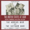 The Korean War and the Vietnam War - Joseph Stromberg, George C. Scott