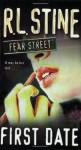 First Date (Fear Street) - R.L. Stine