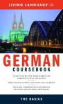 Complete German: The Basics (Book) (Complete Basic Courses) - Living Language