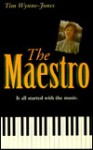 The Maestro - Tim Wynne-Jones