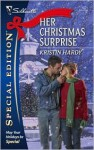 Her Christmas Surprise - Kristin Hardy