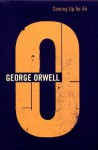 Coming Up for Air (The Complete Works of George Orwell, Vol. 7) - Peter Hobley Davison, George Orwell