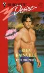 Hot Property - Rita Rainville