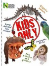 Kids Only - Miranda MacQuitty, Jo Moore, Natural History Museum