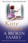 A Broken Family - Kitty Neale