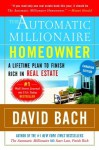 The Automatic Millionaire Homeowner, Canadian Edition: A Powerful Plan to Finish Rich in Real Estate - David Bach