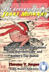 The Adventures of Jerry Muskrat - Thornton W. Burgess, Kiddy Monster Publication
