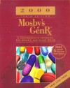 Mosby's GenRx: complete reference for generic and brand - Mosby-Year Book, John Schrefer