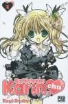 Kamichama Karin Chu, Volume 2 - Koge-Donbo*