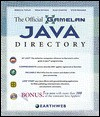 The Official Gamelan Java Directory - Earthweb, Earthweb