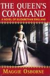 The Queen's Command - Maggie Osborne