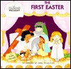 First Easter, My Bible Pals Pageant Books (My Bible Pals Pageant Board Books) - Dana Stewart, Greg Holder, Jodie McCallum