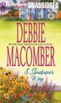 8 Sandpiper Way - Debbie Macomber, Sandra Burr