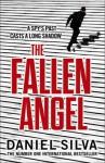 The Fallen Angel. by Daniel Silva - Daniel Silva