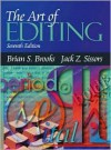 The Art Of Editing - Brian S. Brooks, Jack Z. Sissors