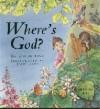 Where's God? - Karen King, Jane Cope