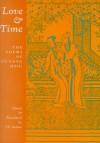 Love & Time: The Poems of Ou-Yang Hsiu - Ou Yang Hsiu, Ou Yang Hsiu