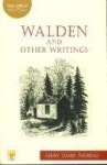 Walden And Other Writings - Henry David Thoreau