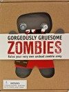 Gorgeously Gruesome Zombies - Parragon Books