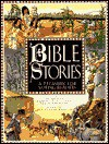 Bible Stories: A Treasury for Young Readers - Jane Parker Resnick