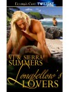 Longfellow's Lovers - Sierra Summers, VJ Summers