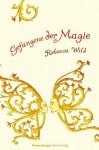 Gefangene der Magie - Rebecca Wild, Barbara Klingenberg