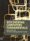 Discovering Computers Fundamentals: With SAM 2.0 Student Getting Started Guide - Gary B. Shelly, Misty E. Vermaat