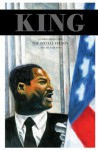 King - A Comics Biography: The Special Edition - Ho Che Anderson