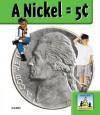 A Nickel = 5¢ - Carey Molter
