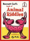 B Cerf Animal Riddle B34 - Bennett Cerf