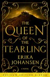 The Queen of the Tearling: Preview Edition e-Book - Erika Johansen