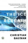 The Ice Beneath You: A Novel - Christian Bauman