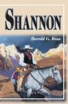 Shannon - Harold G. Ross