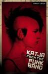 Katja From the Punk Band - Simon Logan