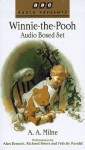Winnie the Pooh Boxed Set: BBC (BBC Radio Presents) - A.A. Milne, BBC