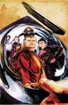 Smallville: Titans - Bryan Q. Miller, Cat Staggs