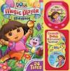Dora Music Player 10th Anniversary Edition - Reader's Digest Association, Nickelodeon