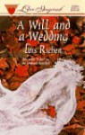 A Will and a Wedding - Lois Richer