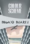 Colour Scheme: Roderick Alleyn #12 (Inspectr Roderick Alleyn) - Ngaio Marsh