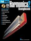 Harmonica Songbook, Level 2 [With CD (Audio)] - Hal Leonard Publishing Company