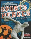 Sports Heroes of Ancient Greece - Paul Mason