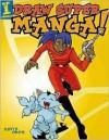 Draw Super Manga! - David Okum