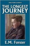 The Longest Journey by E.M. Forster - E.M. Forster