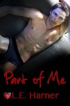 Part of Me - Laura Harner